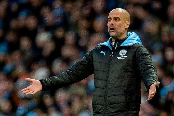 La UEFA expulsa al Manchester City de la Champions las dos próximas  temporadas
