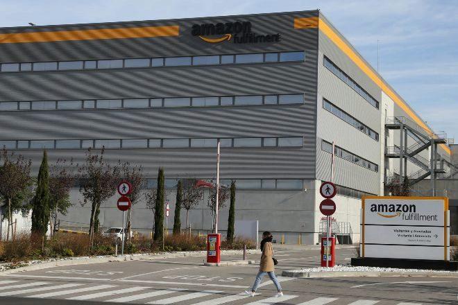 Amazon España lanza una tarifa plana para empresas