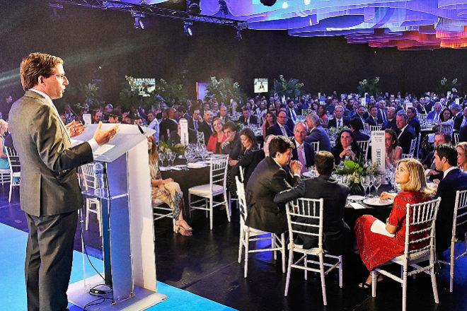 Expansión convoca la V Edición de los Premios Jurídicos