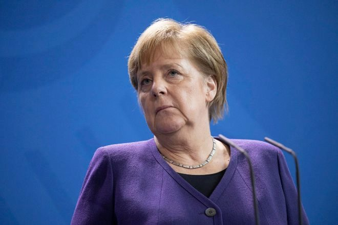 La confianza inversora baja en Alemania en febrero por el coronavirus
