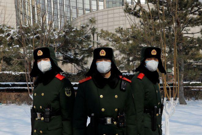 Moody's rebaja la previsión de crecimiento de China al 5,2% por el coronavirus