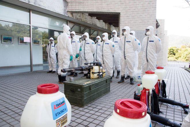 La Comisión Nacional de Sanidad de China ha situado hoy en 2.004 la...