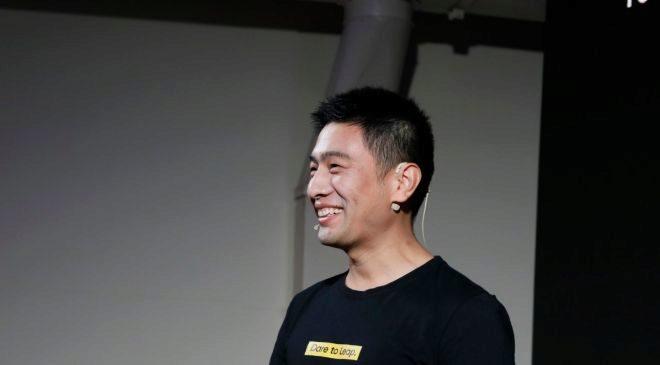 Levi Lee, Director de Realme en Europa.