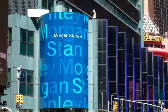 Morgan Stanley saca la billetera y pagará 13,000 mdd por E*Trade
