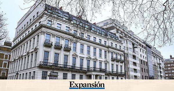 El 'efecto Boris' en los pisos de Londres