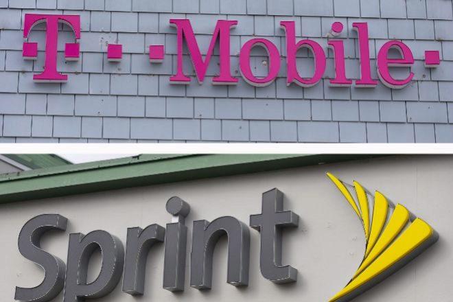 T-Mobile y Sprint son respectivamente el tercer y cuarto mayor...