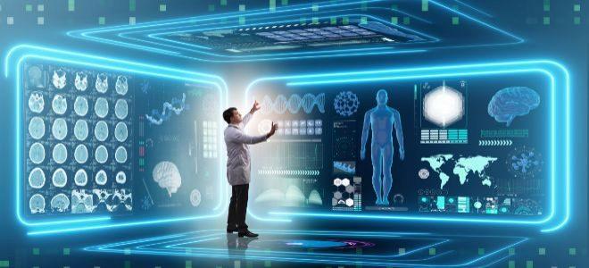 Roche y Novartis, dos de las grandes famacéuticas suizas, están apostando fuerte por la inteligencia artificial y el big data.