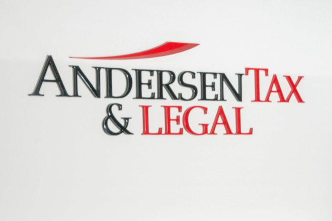 Andersen Tax & Legal crea un consejo de administración