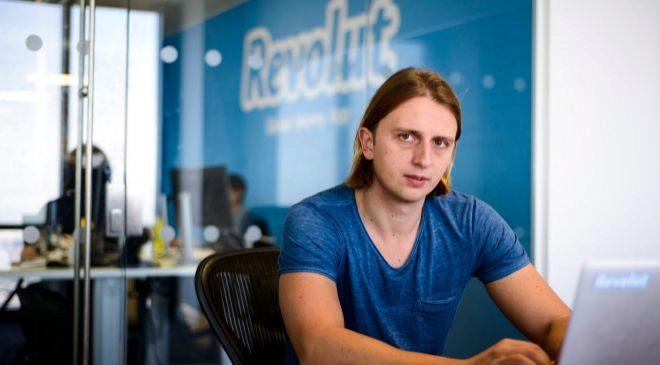 Nikolay Storonsky, cofundador y consejero delegado de Revolut.