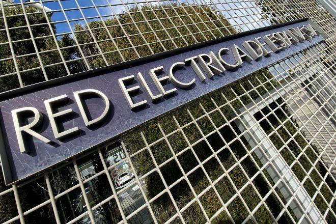 Sede de Red Eléctrica.