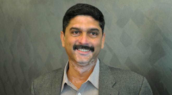 Harish Grama, director de IBM Public Cloud.