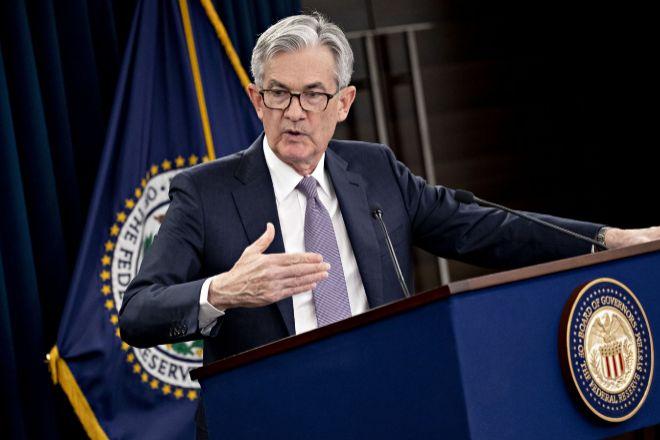 La Fed trata de calmar a Wall Street y dice que tomará las medidas «apropiadas» ante el coronavirus