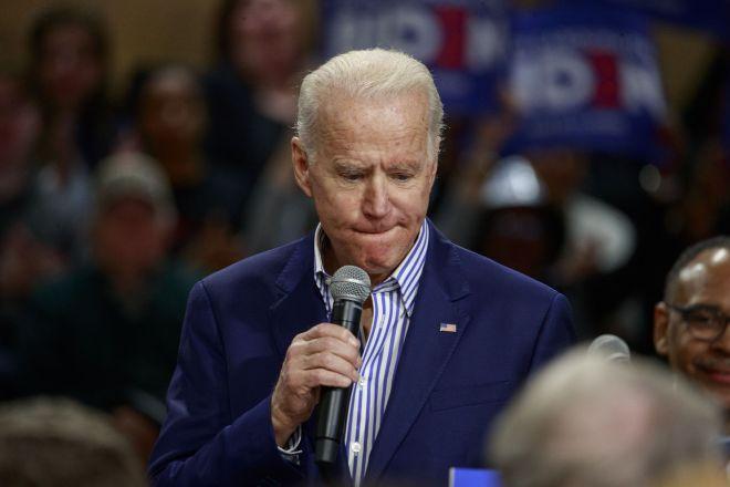 Comienzan las primarias en Carolina del Sur con toda la atención puesta en Biden