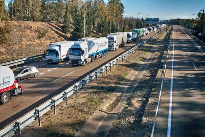 Nueva sentencia del cártel de camiones: el juez cuantifica el sobrecoste en el 25,17%