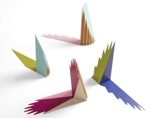 """Sujetalibros con nombres inspirado en """"Peter Pan"""" entre 550 y 1.000 euros."""