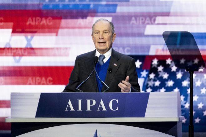 Elecciones EEUU: Michael Bloomberg se retira de las primarias demócratas y respalda a Joe Biden