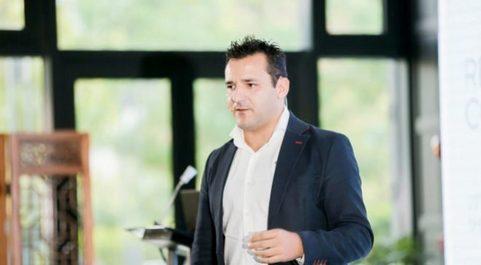 Manuel Riego, vicepresidente global de Ventas Digitales y Márketing...