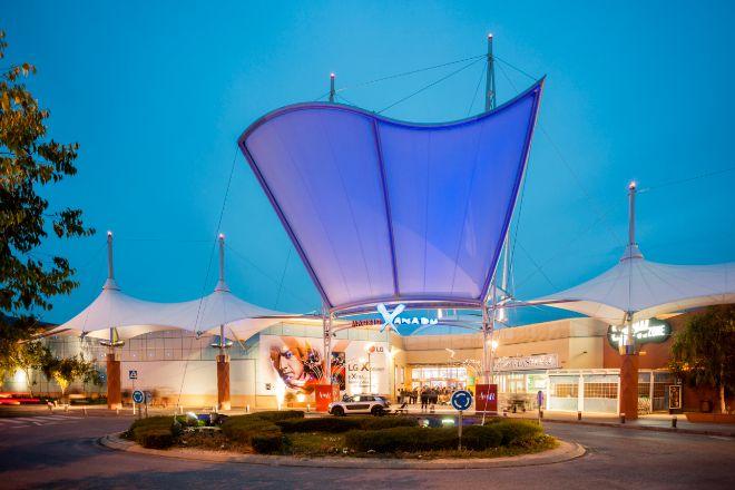 Intu Properties controla el 50% del centro comercial Xanadú, en...