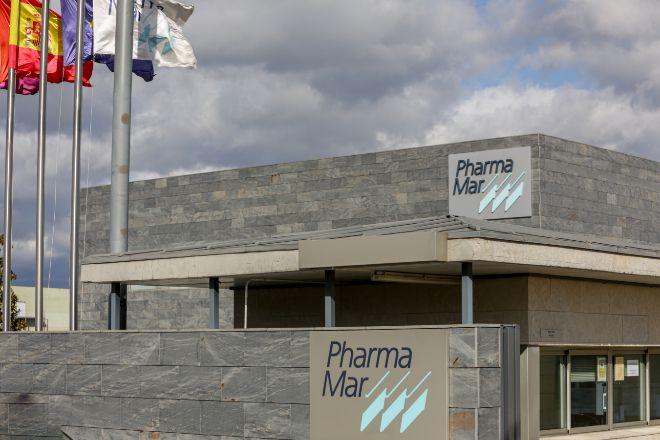 PharmaMar lista para probar su medicamento contra el coronavirus en pacientes infectados