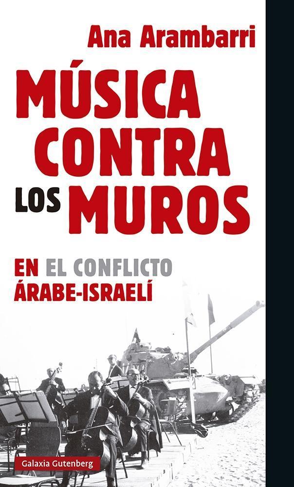 Un acercamiento al conflicto de Oriente Medio a partir de algunos...