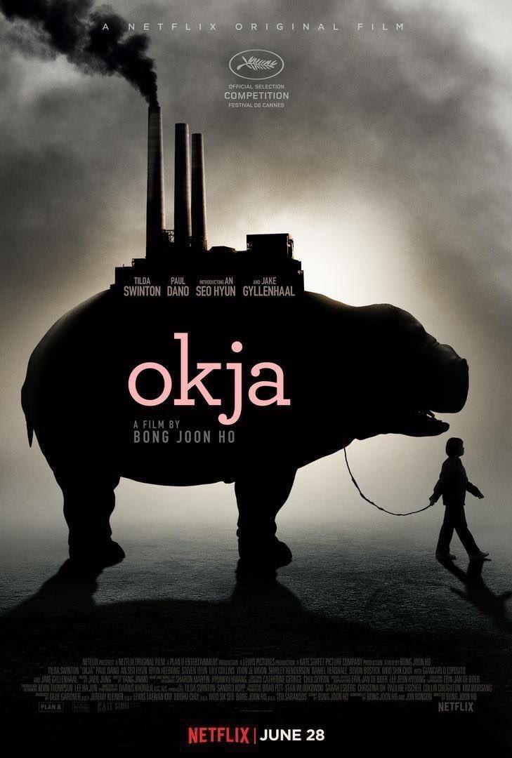 Muy pronto se les ha olvidado a algunos la película de Bong Joon-ho...