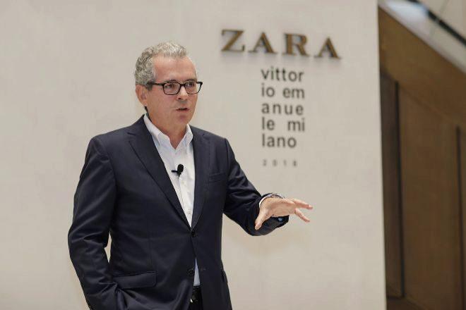 Amancio Ortega donará 300.000 mascarillas para combatir el coronavirus