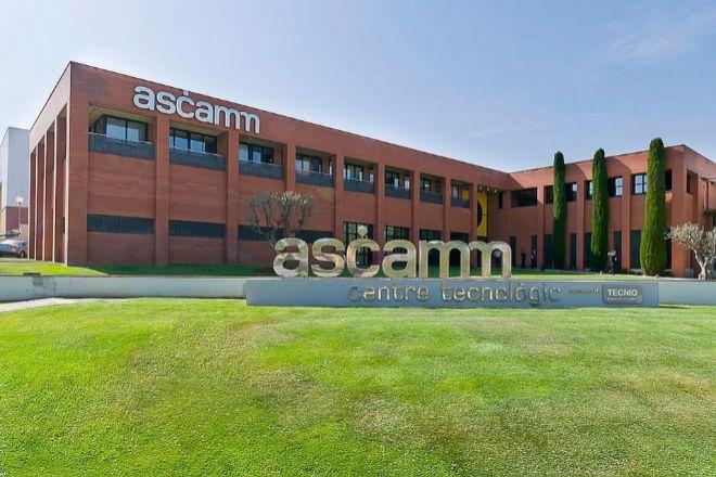 Sede de Ascamm en Cerdanyola del Vallès (Barcelona).