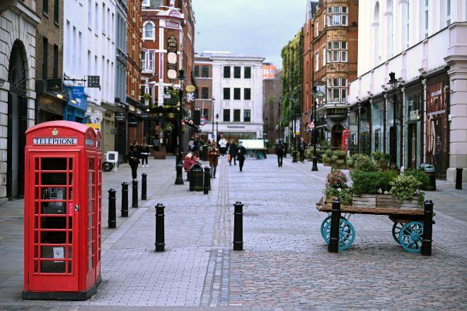 Cuántas horas le quedan a Londres para el confinamiento total? | Sociedad
