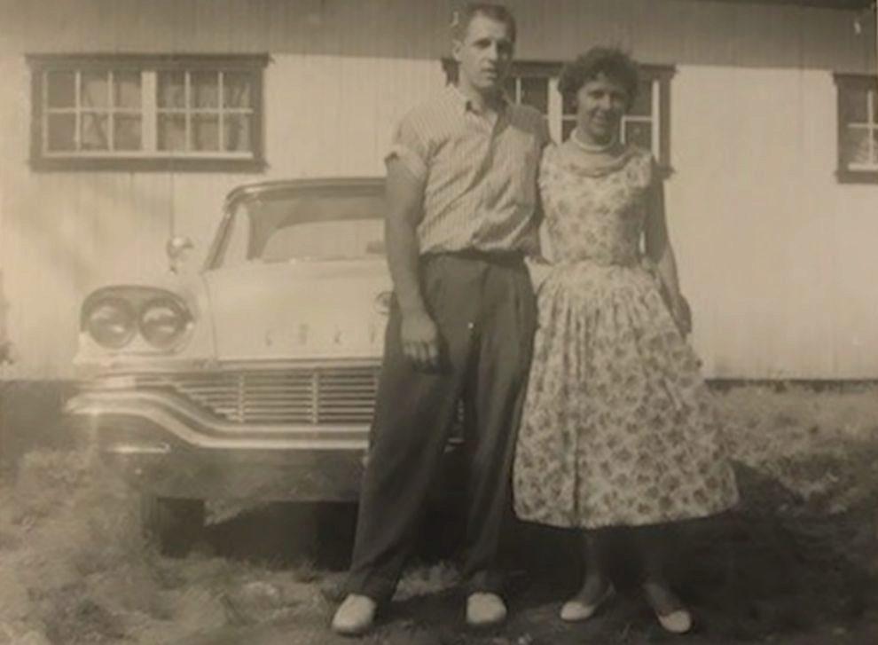 Larry Schroll, el coleccionista que dejó una de las mejores colecciones de coches históricos norteamericanos jamás encontrada en un garaje.