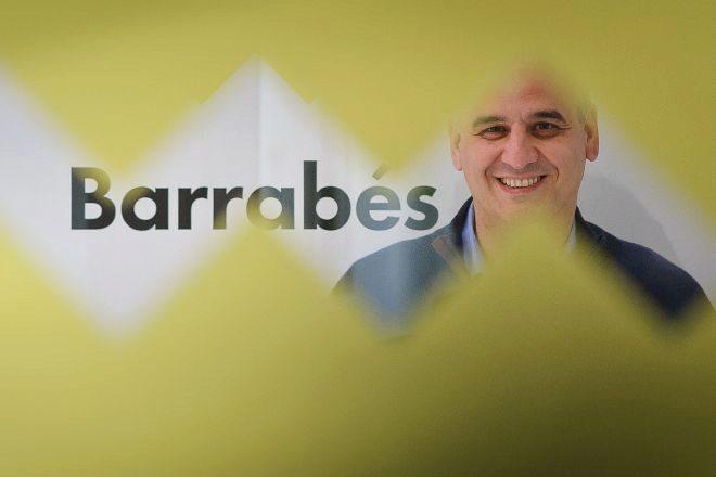 Carlos Barrabés emprendedor y propietario de grupo Barrabés.