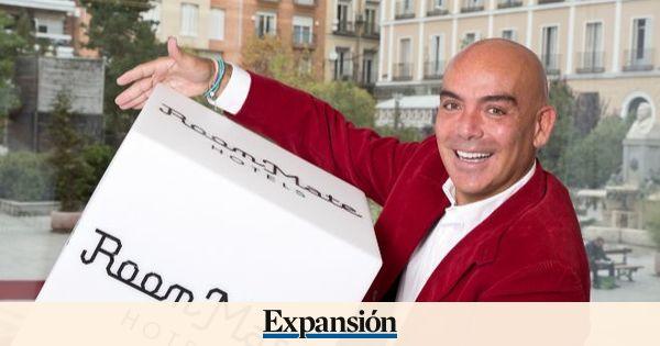 Room Mate abrirá más hoteles en Madrid y Barcelona para hospedar a personal sanitario