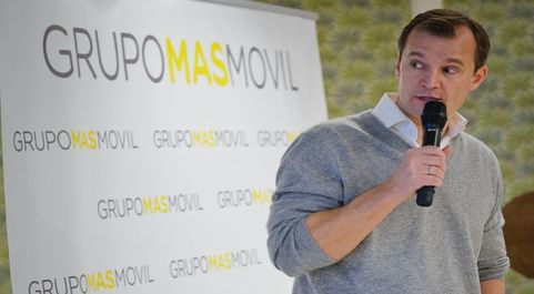 MEINRAD SPENGER, CEO DE MASMOVIL