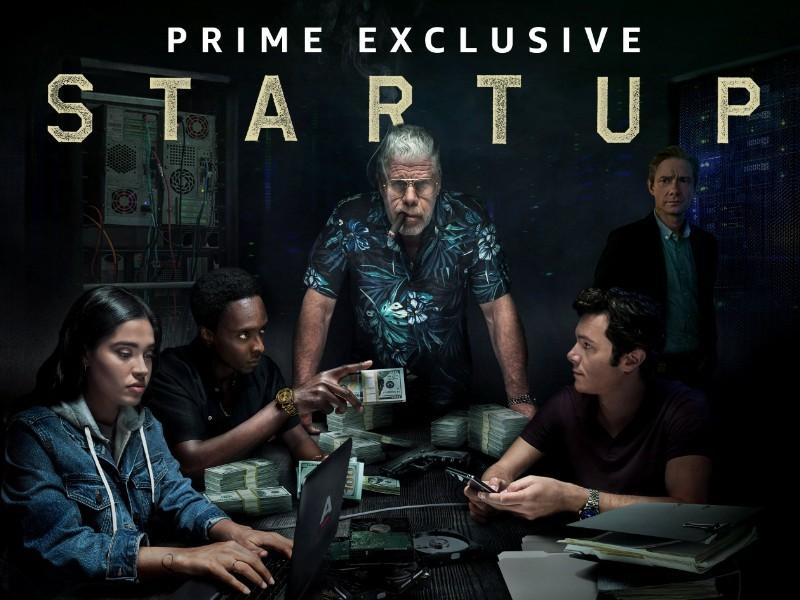 Amazon Prime Video: series, películas y documentales sobre negocios, economía, start ups o bitcoins