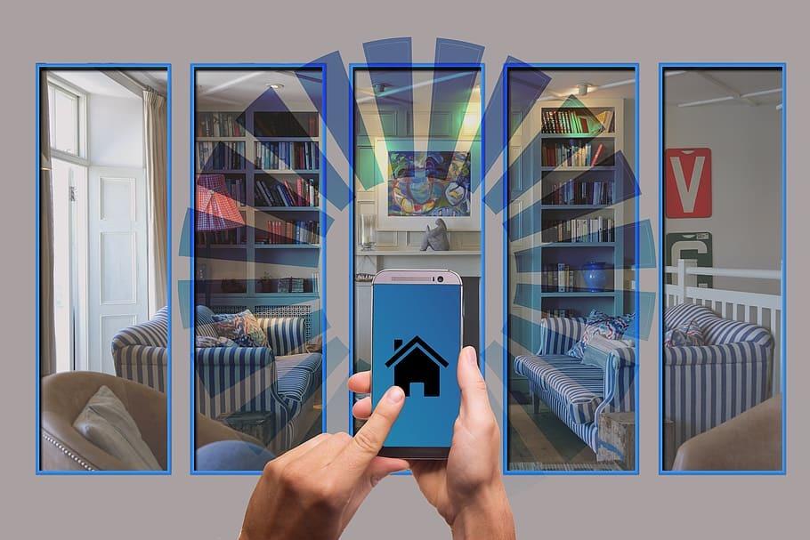 Domótica: el Internet de las cosas multiplica la seguridad y la eficiencia de tu hogar