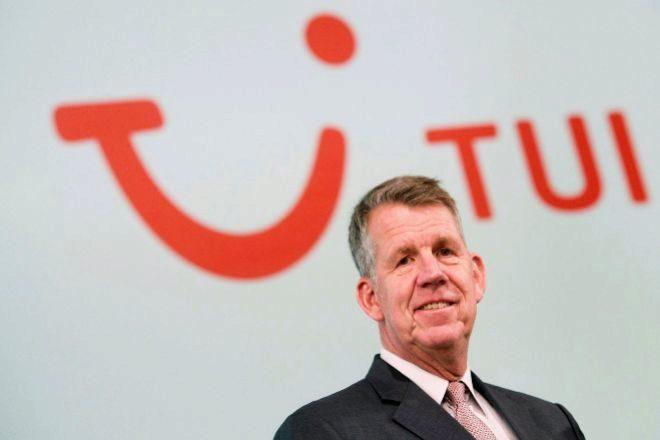 El Gobierno alemán ultima un plan de ayudas para TUI por 2.000 millones
