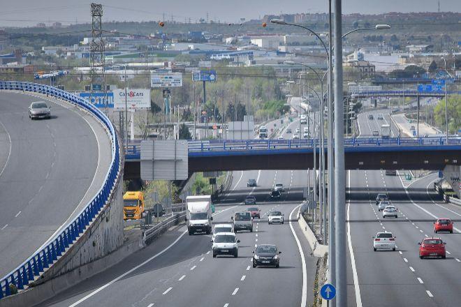 Interior rechaza que se esté planteando el cierre de carreteras para los próximos días