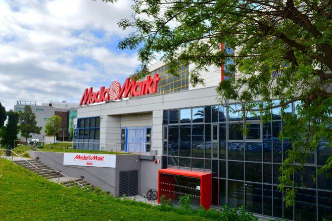 Sede de MediaMarkt
