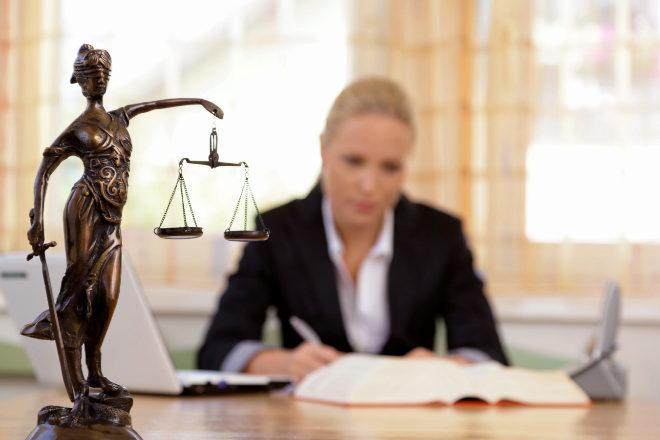 Los abogados ante la pandemia