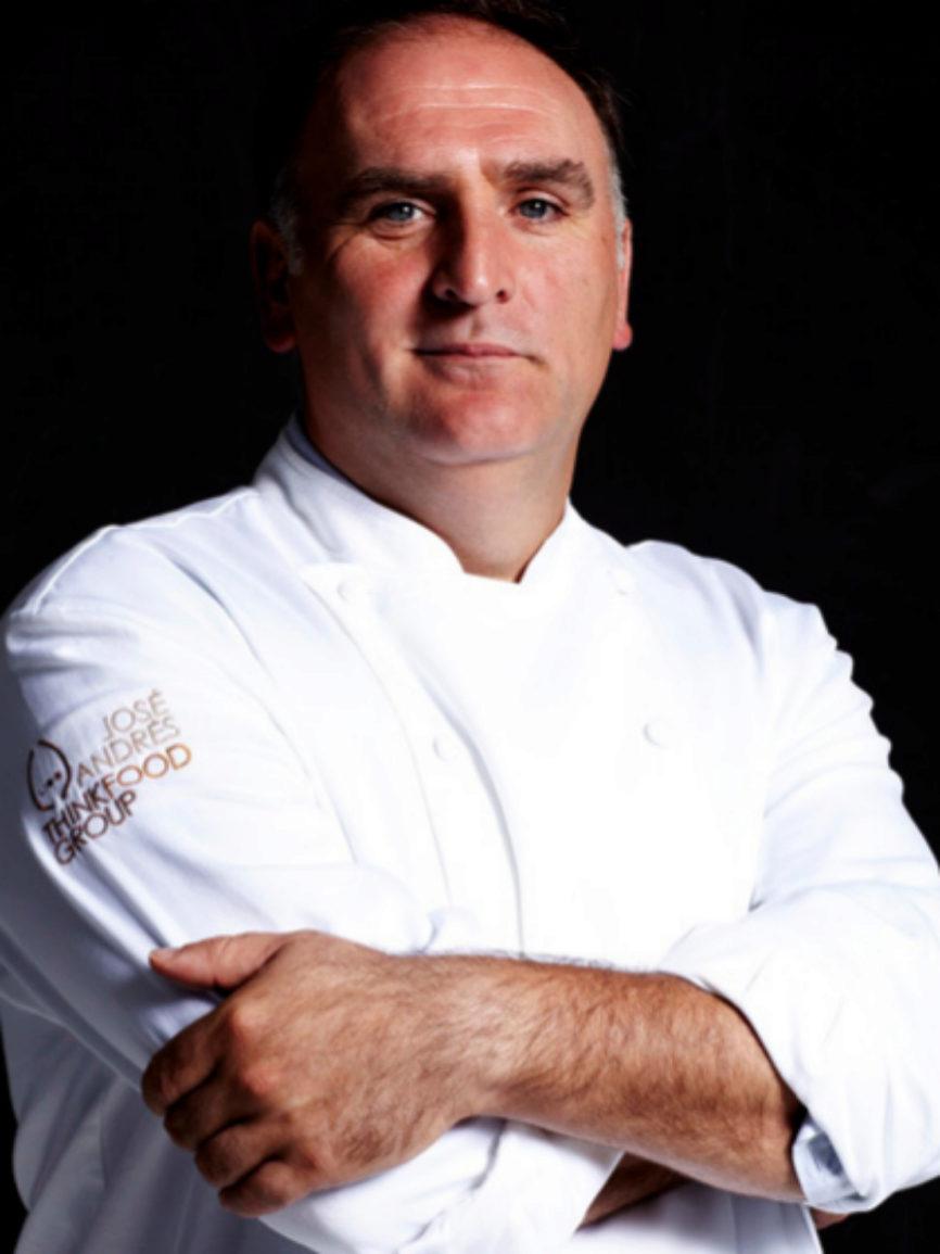 Con recetas, trucos y consejos, José Andrés anima a cocinar verduras...