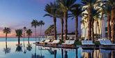 Recién abiertas sus puertas, el renovado hotel Los Cabos ha tenido...