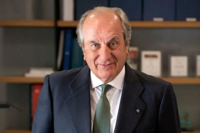 Juan Manuel González Serna es el nuevo vicepresidente de Iberdrola.