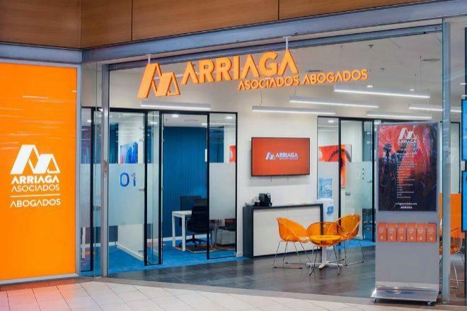 Arriaga, CCS y Pons: llegan los primeros ERTE al sector legal
