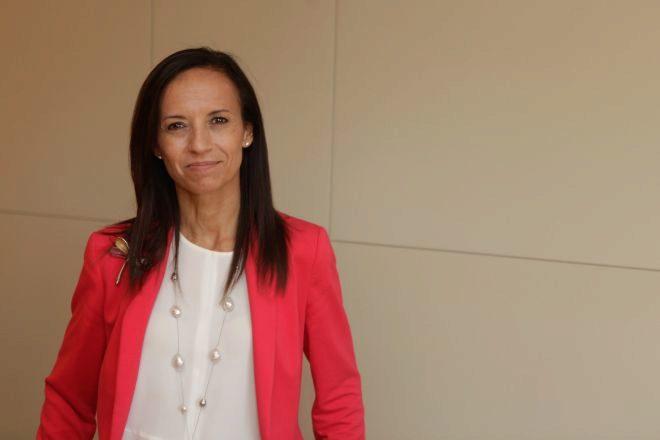 Beatriz Corredor es la presidenta de REE.