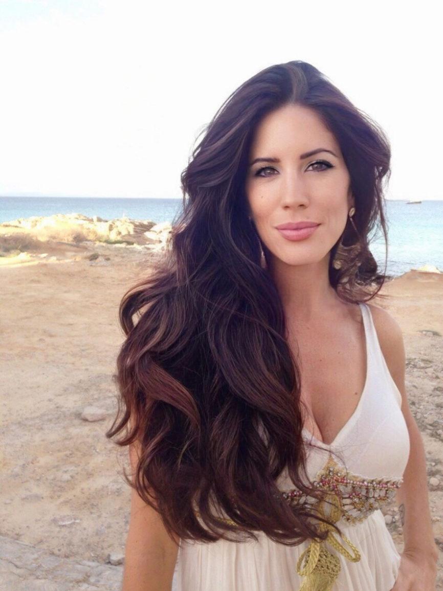 Rocío Megía, experta en comunicación en la empresa familiar Kohl,...