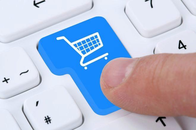 La compra online de artículos para prevenir y cuidar la salud se ha...