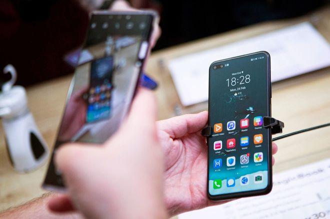 El Corte Inglés reparará tabletas y smartphones a domicilio