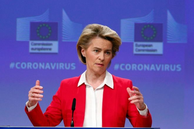 La Comisión Europea amplía las ayudas estatales | Opinión