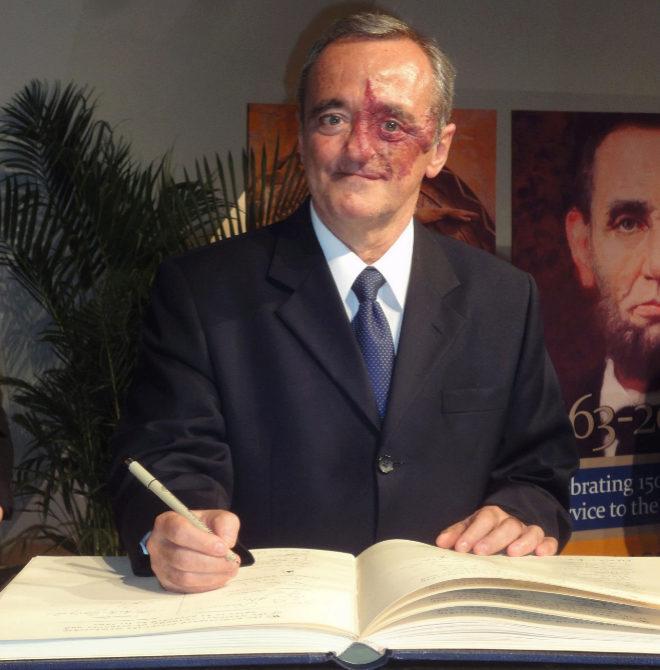 En 2012, Barbacid fue nombrado miembro de la Academia Nacional de Ciencias de EEUU (NAS), a la que solo pertenecen otros cinco investigadores españoles.