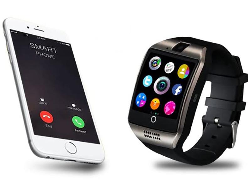 Las mejores pulseras y relojes inteligentes para hombre y mujer, según las opiniones de los usuarios de Amazon   Tecnología