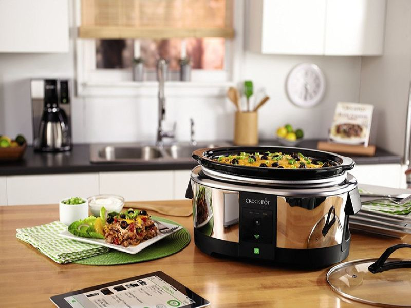Más Allá De La Thermomix Utensilios De Cocina Para Preparar Comida Sana Estilo De Vida